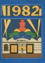 1982 Mt. Eden High School Yearbook Online, Hayward CA ...