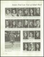 Barbara McCoy, Class of 1970 - Everett High School ...