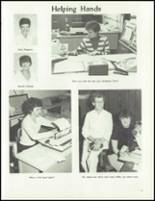 Explore 1983 Hedrick Consolidated High School Yearbook ...