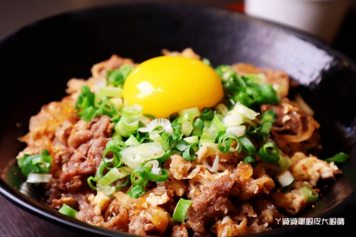 新竹丼飯店!新竹平價丼飯,飲料味噌湯白飯無限享用!學生、上班族、小資族美食