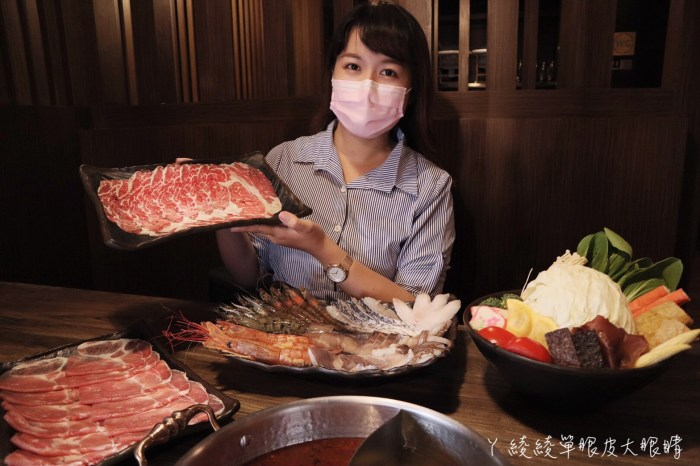 新竹火鍋外帶外送餐好澎湃!單人獨享套餐只要299元,雙人火鍋套餐599元起!營業到凌晨