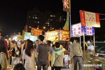 新竹夜市最新時間表、懶人包營業時間整理(2021年最新版)