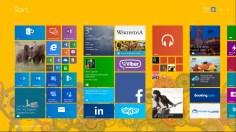 Desktop sharing on WP8.1 Lync app