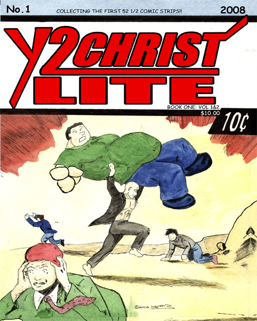 y2christ-lite - Book 1 - Vol 1 and 2