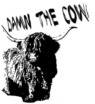 Highland Cow logo talked about on the show.