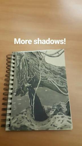 Shadows!