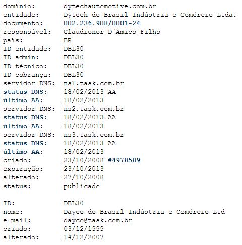 Análise de Malware: Win32 ProxyChanger (2/6)