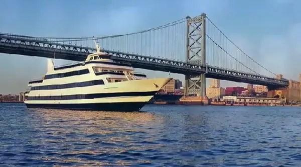 Spirit Of Philadelphia Yacht Charter Cruises Spirit