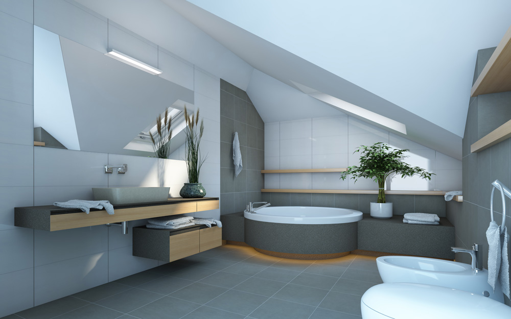 contemporary-bathroom-style