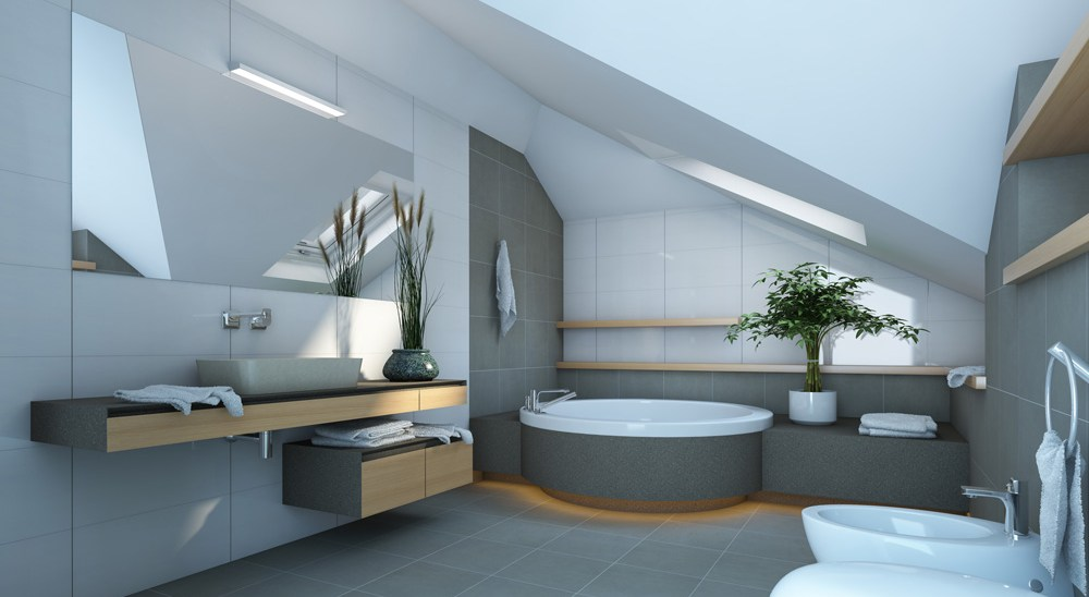 Bathroom Design Styles
