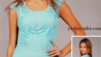 Платье для пляжа крючком схемы. Филейные узоры для платья fe91ef9985a97