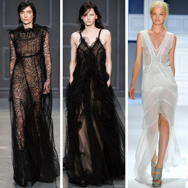 Wedding Dress From Vera Wang Help To Choose Beauty