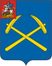 герб подольска 2