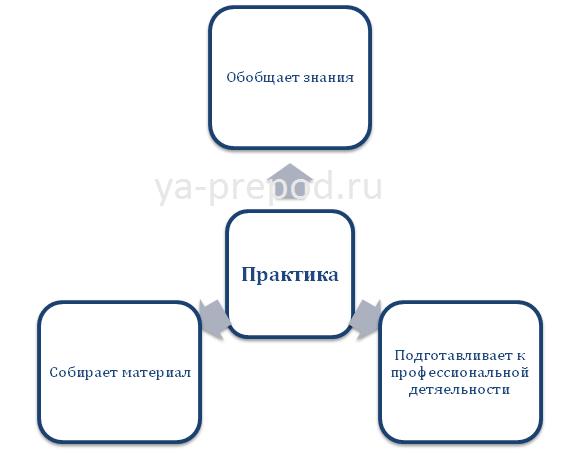 Как написать отчет по практике бухгалтера с примером Учимся вместе otchet po praktike 2