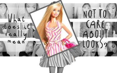 I tried to be 'Barbie' for a day, and then this happened…
