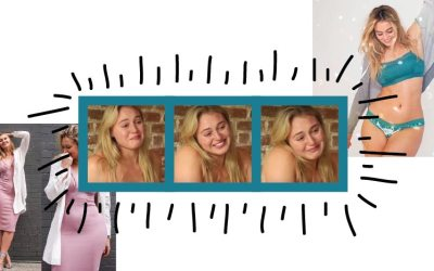 Iskra on high school halls, those crippling insecurities and how she got here…