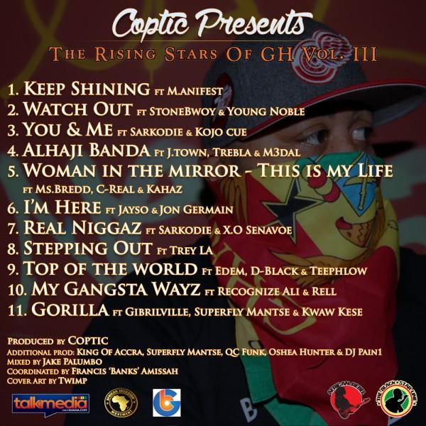coptic-