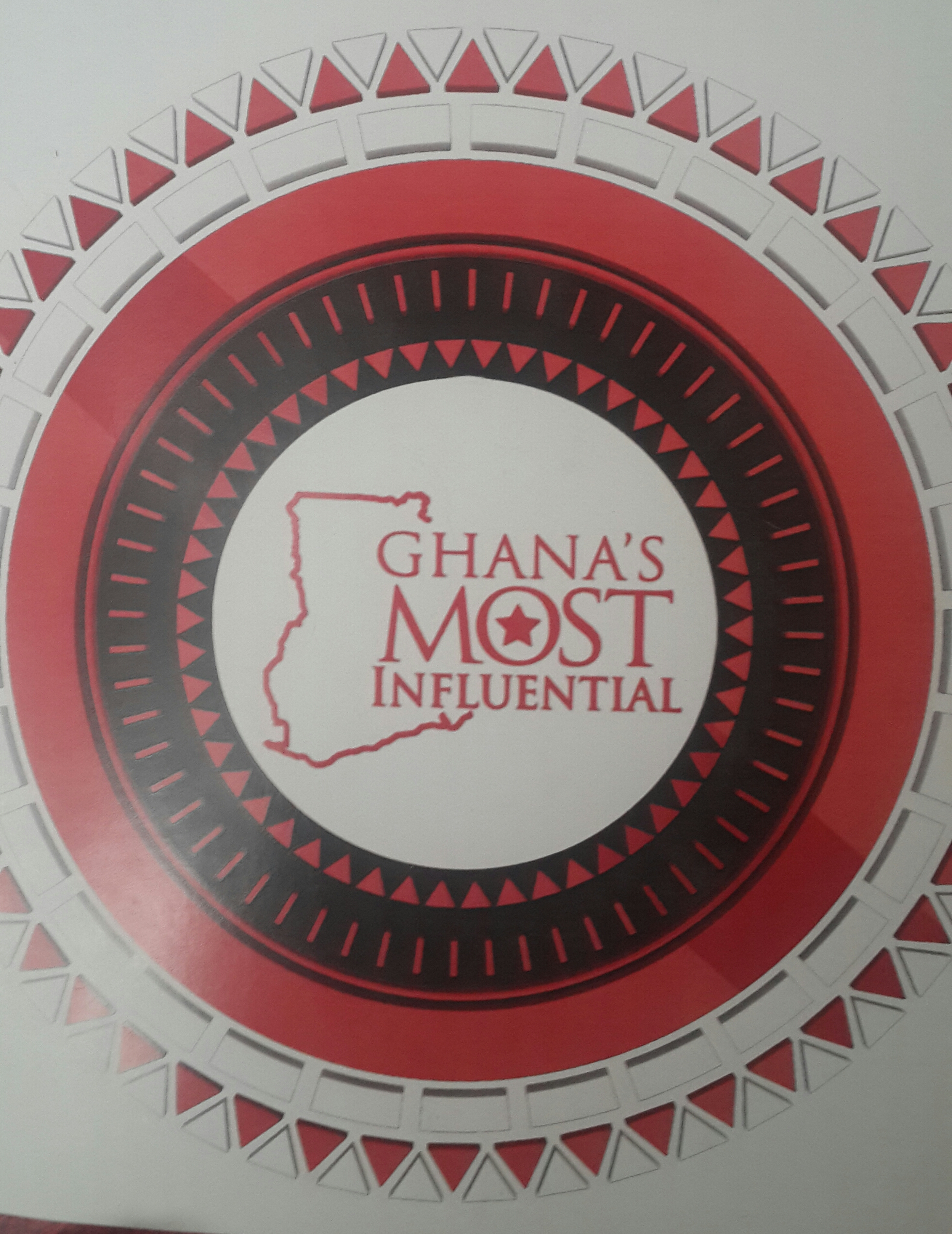 Most Influential Teens 2016: Ghana's Most Influential Awards 2014