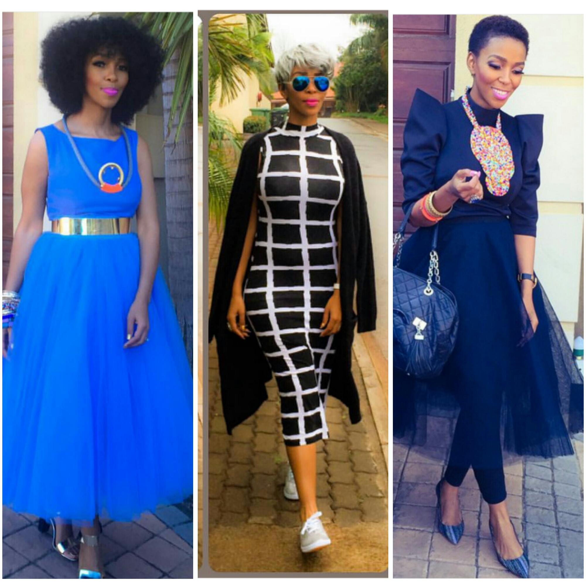Nhlanhla Nciza From South Africa