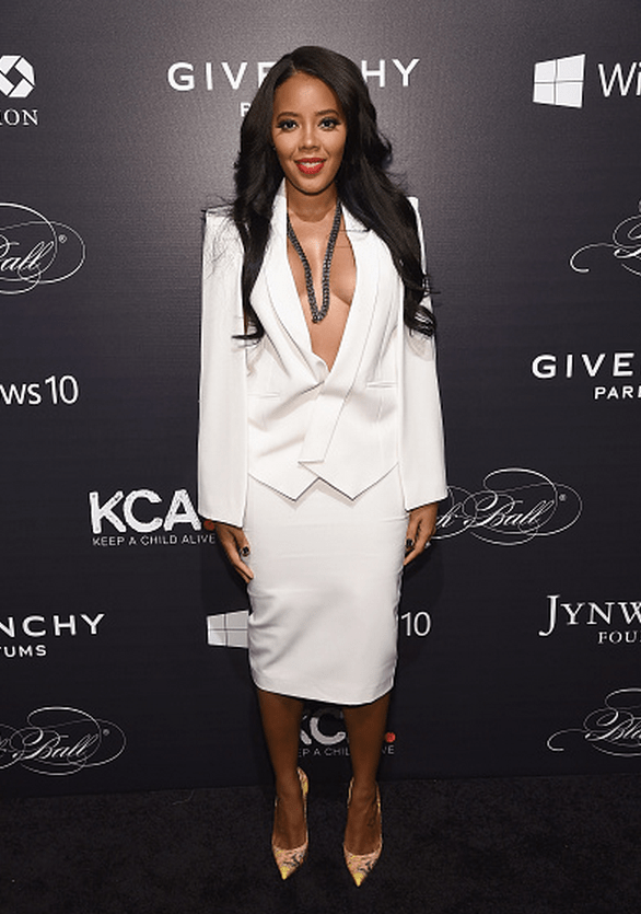 Wale, Angela Simmons, Alicia Keys,Swizz Beatz & More Attend The 'Keep A Child Alive' Black Ball