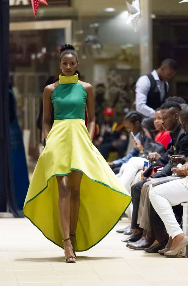 Nairobi Fashion Week Highlights: Gorgeous Pieces From Ghana's Afromod Trends & Aimies Fashion House (Kenya)