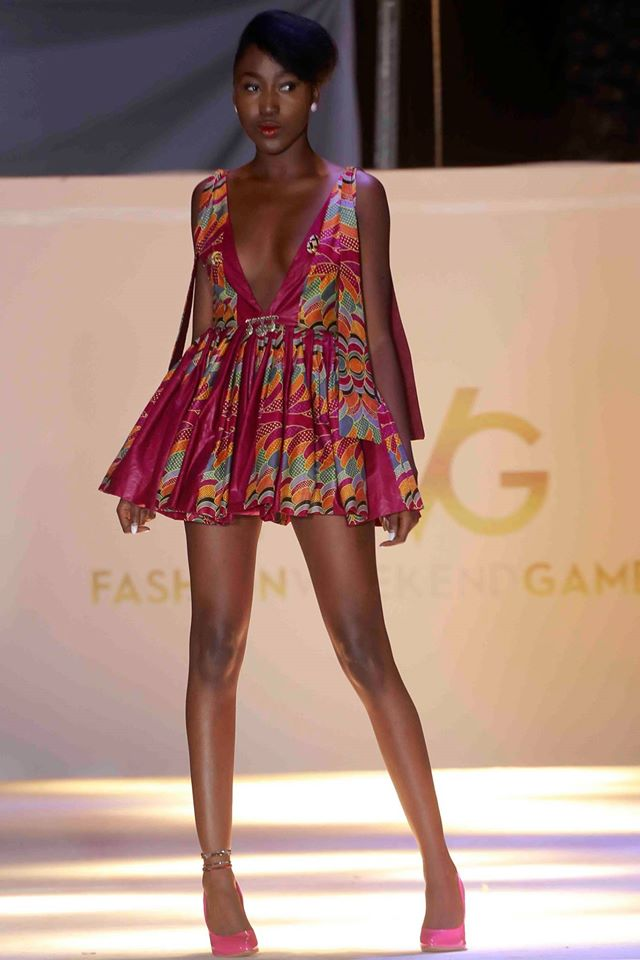 gambia fashion weekend 2