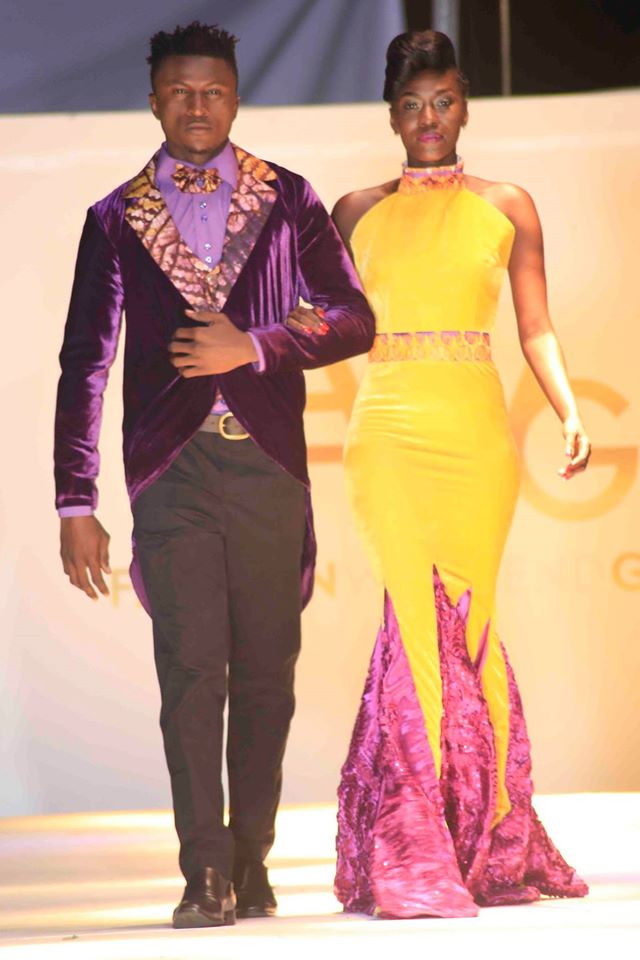 gambia fashion weekend nyanya1