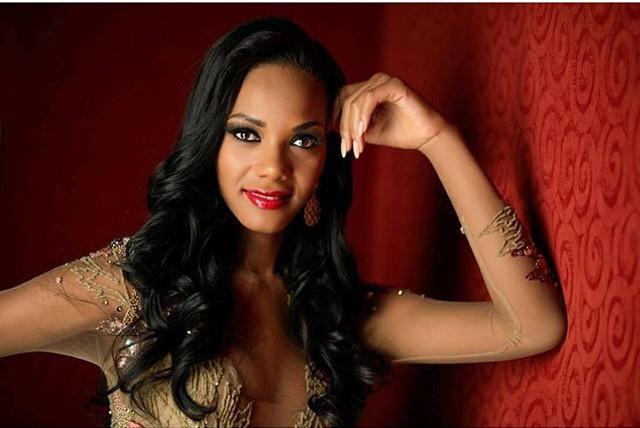 miss angola 2015