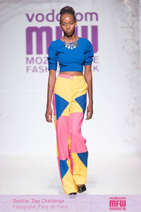 mozambique fashion week 5