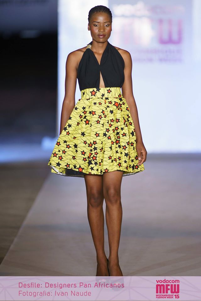 mozambique fashion week