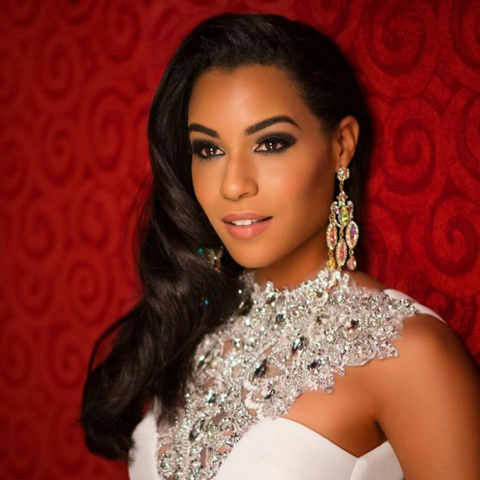 See The Black Beauties Competing For Miss Universe 2015