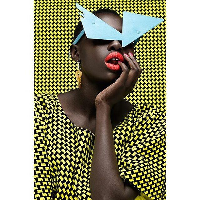 Photography Spotlight: View Fab Shots From Kenya's Thandiwe Muriu