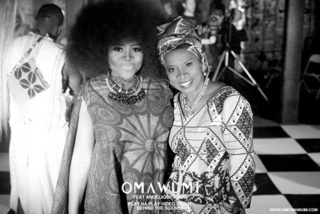 omawumi Angelique Kidjo1