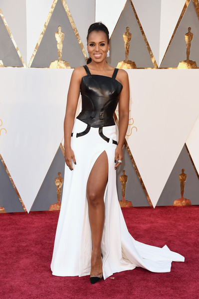 88th+Annual+Academy+Awards+Arrivals+kerry washinghton
