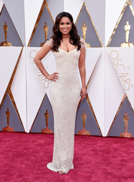 88th+Annual+Academy+Awards+Arrivals+tracy edmonds