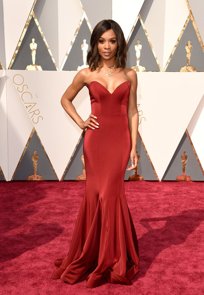 88th+Annual+Academy+Awards+Arrivals+zuri hall