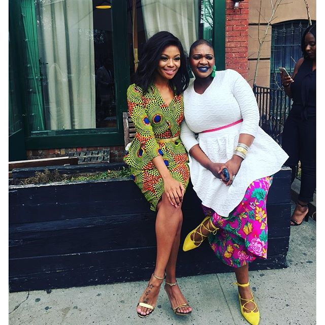 bonang new york1