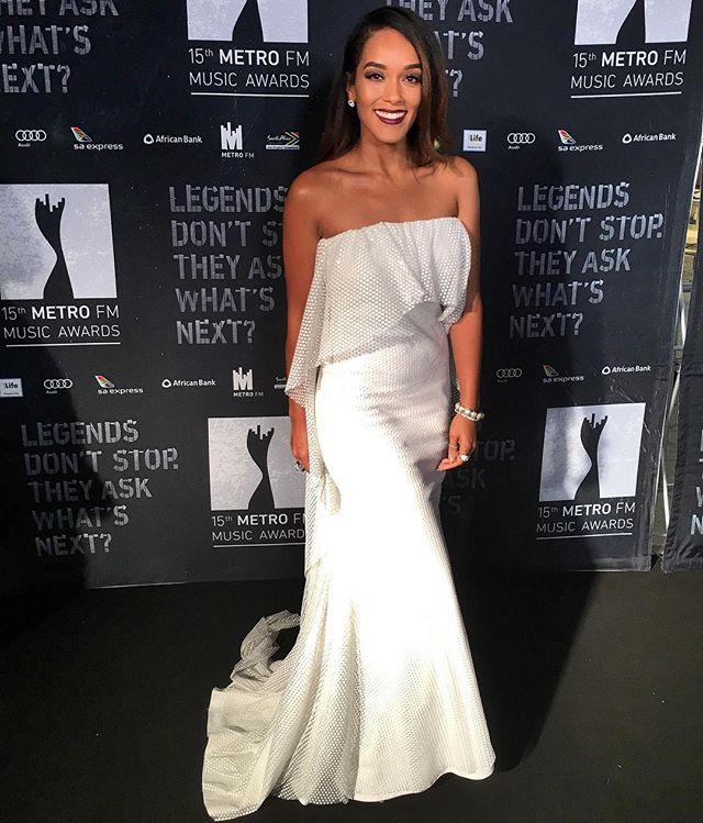 LeAnne Dlamini