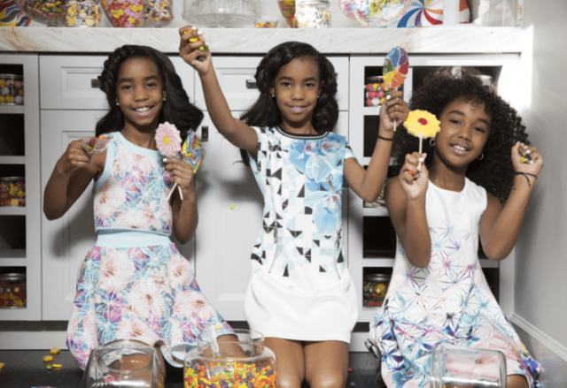 -Sean-John-Launches-First-Girls-Collection-