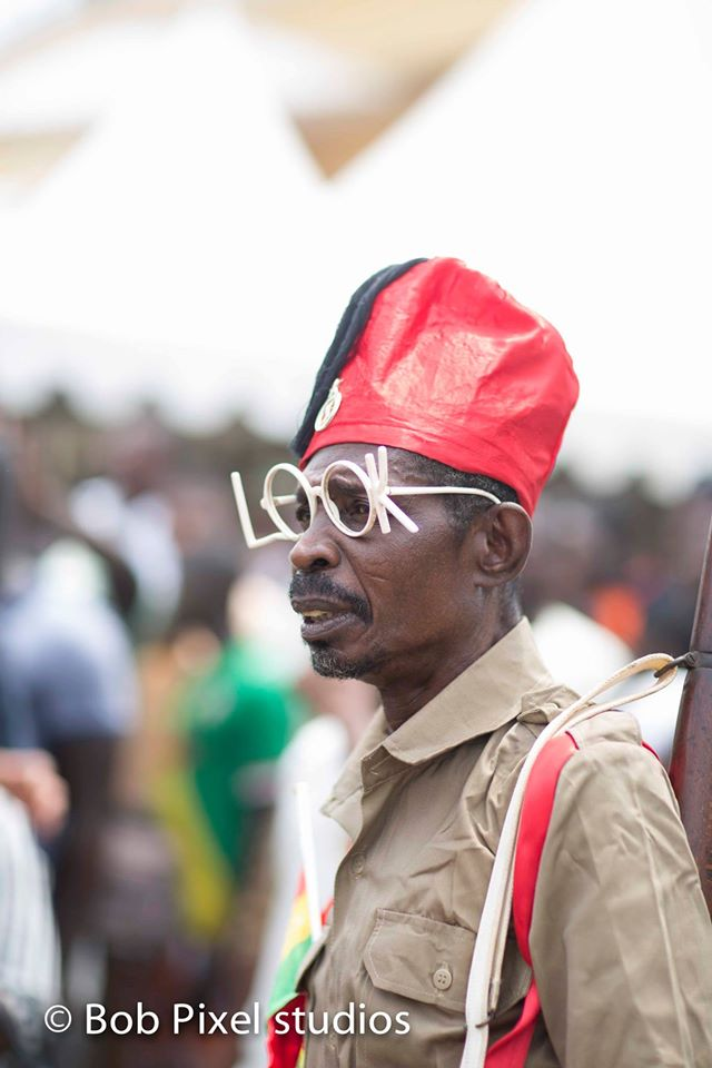Photos From Ghana's Independence Day Celebration