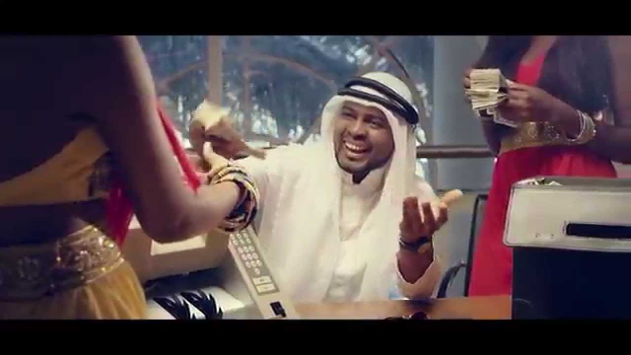 New Music Video: DJ Xclusive Featuring Tiwa Savage, Reekado Banks & Trafic – Alhaji