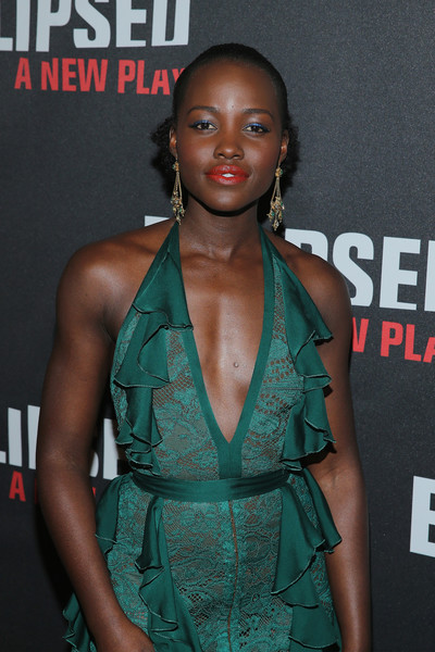 Eclipsed+Broadway+Opening+Night+After+Party+lupita