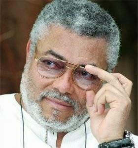 Jerry John Rawlings-