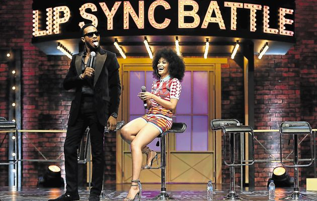 lip sync battle africa