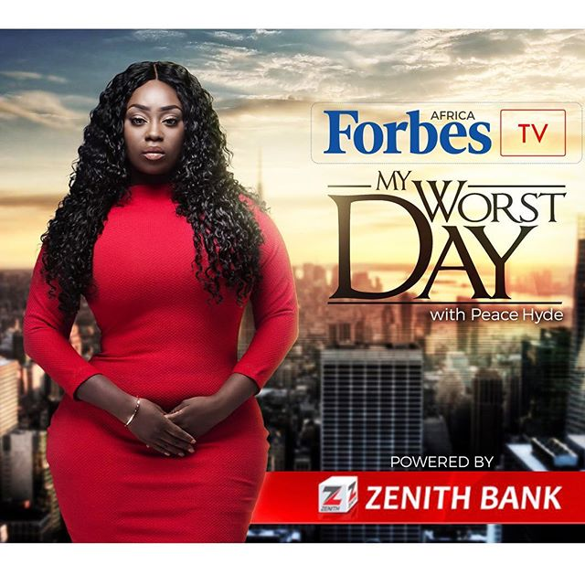 peace hyde forbes africa tv