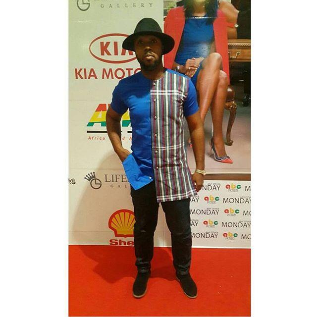 Harold Amenyah