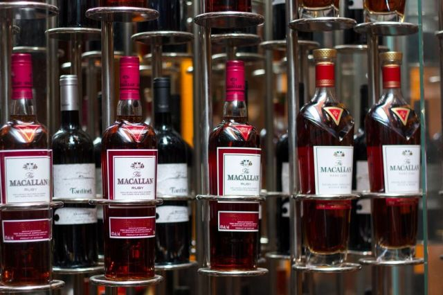 The Macallan Event-