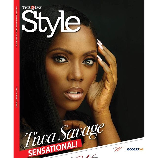 tiwa savage this day style