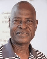 Veteran Ghanaian Actor William Addo Needs GHC 5,000 Or Else He Would Loose His Sight