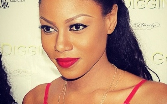 Yvonne Nelson Says Turning 30 Was Depressing